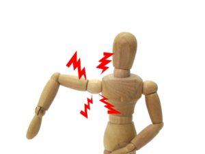 期間工の筋肉痛